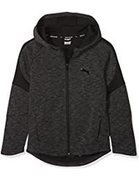 2740a49ec0a3 Amazon.co.uk  Puma - Hoodies   Hoodies   Sweatshirts  Clothing