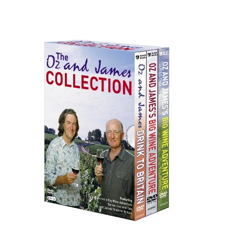 Collection (6 DVDs)