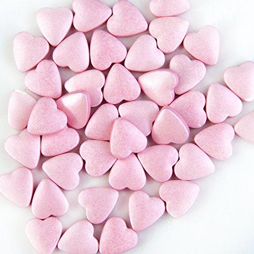 rosa 400gr (Sweet Sixteen Tisch Dekorationen)