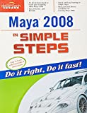 Maya 2008 in Simple Steps