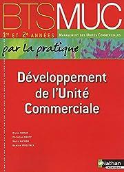 Développement de l'Unité Commerciale (Éd.2010)