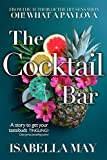 The Cocktail Bar by Isabella May