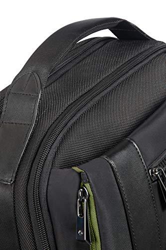 """SAMSONITE Openroad 19.5 Ltrs Jet Black Laptop Backpack (SAM OPENROAD LPBP 15.6"""" Jet BLK) Image 5"""