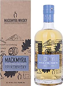 Mackmyra Bruks Single Malt Whisky, 70 cl