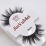 Bluelans® 3D Fake Eyelashes Natural Thick False Eye Lashes Long False Eylashes Makeup Extension (29#)
