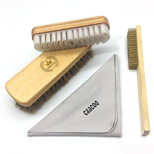 caacoo-spazzole-per-scarpe-scamosciata-velluto-e-kit-di-pulizia-in-pelle