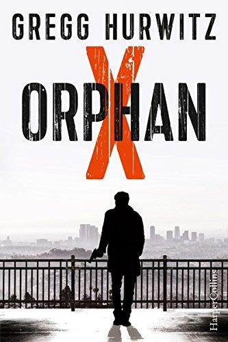 Preisvergleich Produktbild Orphan X (Evan Smoak)