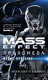 Mass effect. Andromeda. Nexus Uprising
