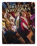 The Greatest Showman Steelbook [Blu-Ray] [Region Free] (IMPORT)...