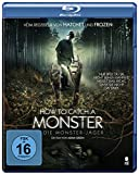 How to Catch a Monster - Die Monster-Jäger [Blu-ray]