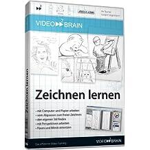 Zeichnen lernen - Video-Training (PC+MAC-DVD)