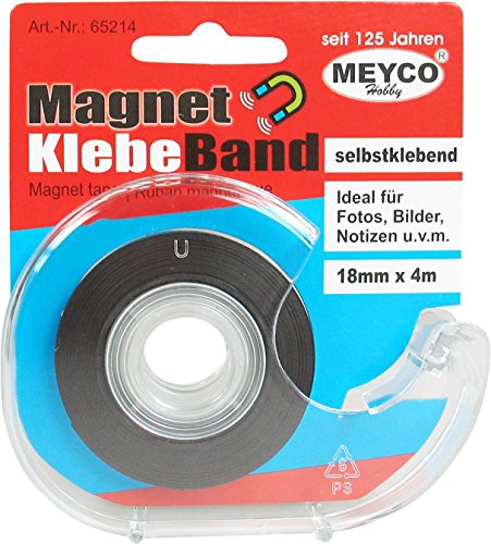 Magnet-Klebeband