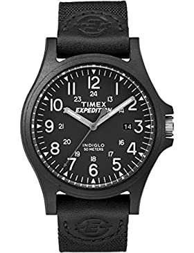 Timex Herren-Armbanduhr TW4B08100