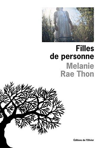 Filles De Personne [Pdf/ePub] eBook