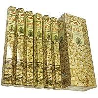 Hem Incense Räucherstäbchen, Duft Hanf/ (Precious Mogra), 120Stück preisvergleich bei billige-tabletten.eu