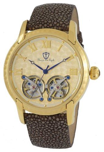 Hugo von Eyck Perseus reloj de caballero automático HE112-275