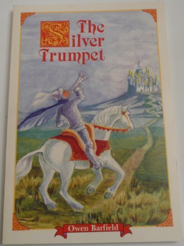 The Silver Trumpet by Owen Barfield (1989-04-03)