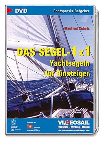Das Segel-1x1 - Yachtsegeln für Einsteiger