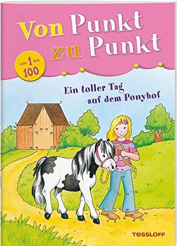 bis 100. Ein toller Tag auf dem Ponyhof ()