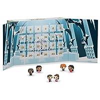 Funko Advent Calendar: Harry Potter (Pocket Pop 24 Pcs), Action Figure - 42753