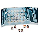 Funko Advent Calendar Saga Calendario Adviento Harry Potter, Multicolor, Estándar (42753)