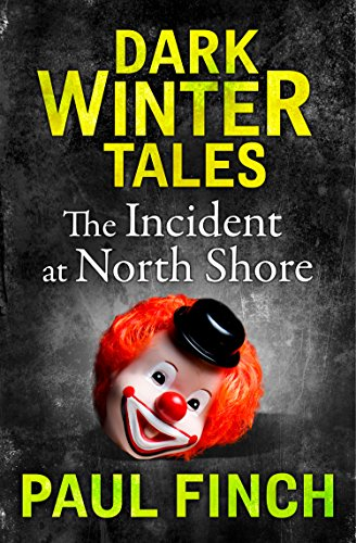 The Incident at North Shore (Dark Winter Tales) (English Edition)
