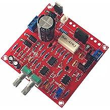 Hrph 0-30V 2mA-3A ajustable DC regulado fuente de alimentación DIY kit corto