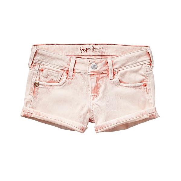 Pepe Jeans London Short Sigrid