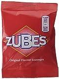 Zubes 36 g Original Flavour Lozenges - Pack of 24