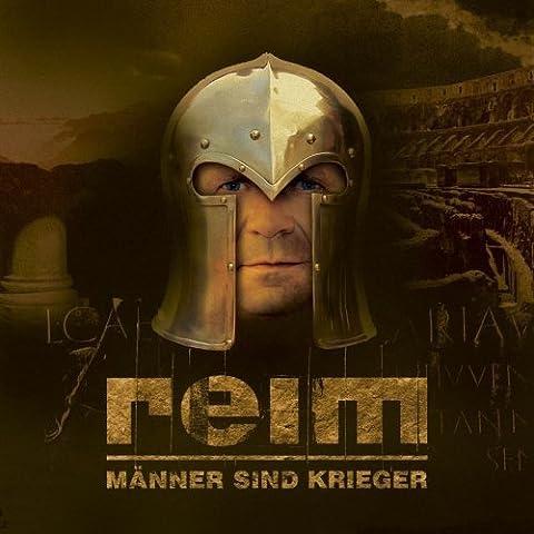 Männer sind Krieger (Matthias Reim Cds)