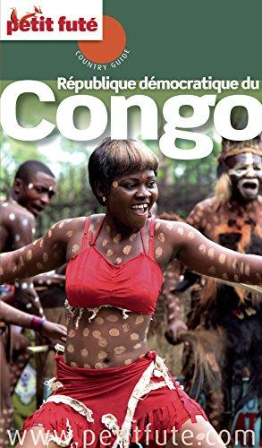 Congo Rdc 2015 Petit Futé (Country Guide)