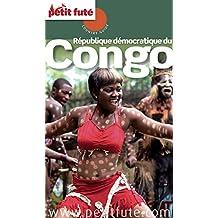 République démocratique du Congo 2015 Petit Futé