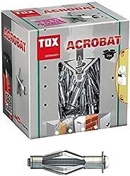 TOX metalen plug voor holle ruimten Acrobat Schroef. M5x65mm