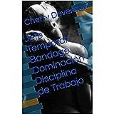 Jefe Temporal: Bondage Dominación Disciplina de Trabajo (Dulce, Sumisa y Andrea nº 4)