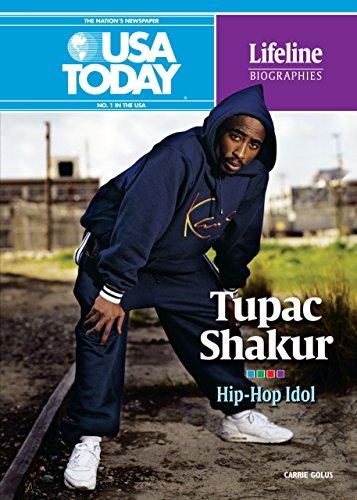 Tupac Shakur: Hip-Hop Idol (USA Today Lifeline Biographies) - Idol-hip Hop