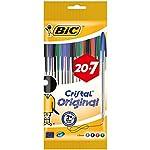 BIC Cristal Original bolígrafo...