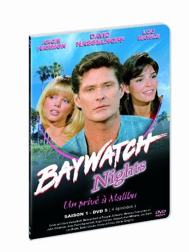Baywatch nights, vol. 5 [FR Import]