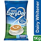 Nestle everyday dairy whitener mixes in completely with your tea to lift its taste - so you get a thicker & tastier cup of tea, every time.  Did you know that everyday is the No.1 selling dairy whitener in the country. It's no wonder then...