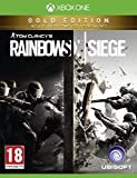 Rainbow Six Siege - Gold Edition
