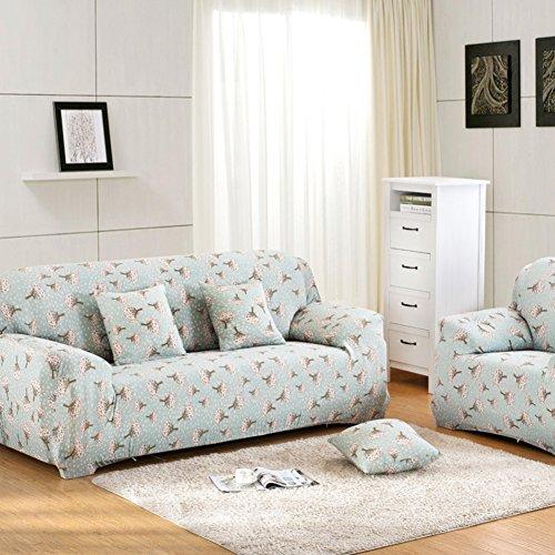 European Style Sofa Sets/Full Cover Sofa Cover/Kombi-sofa-matte/Stoff Sofa Handtuch/Anti-rutsch-sofa Handtuch-B 235cm(93inch)