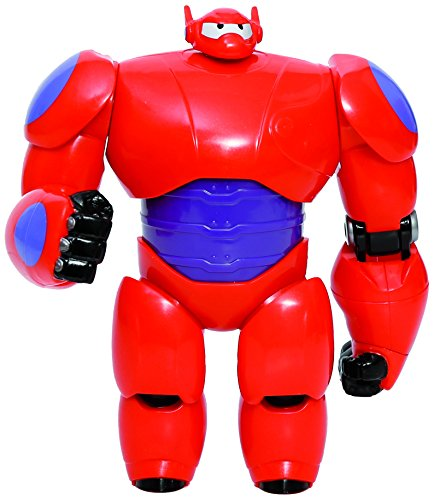 Giochi Preziosi - Big Hero 6 Baymax Personaggio Gigante 25 cm