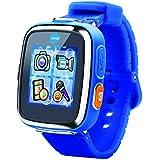 VTech - Smart Watch DX 2016, reloj interactivo, color azul (3480-171622)