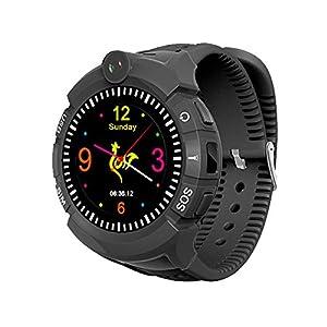 9Tong Kinder Smartwatch GPS Tracker SOS Anruf Anti-verlorene Smart Uhren für Jungen Mädchen Touchscreen Kinder Smart Watch für Geschenke