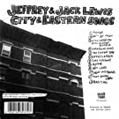 City & Eastern Songs