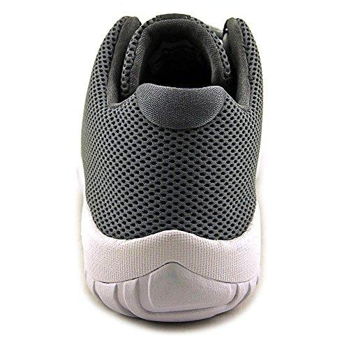 Nike Air Jordan Future Low Sneaker Basketballschuhe verschiedene Farben Grau Mistelzweig/weiß-Cool grau