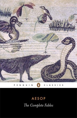the-complete-fables-penguin-classics