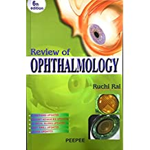 Review of Ophthalmology 6th Edition