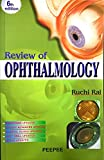 #4: Review of Ophthalmology 6th Edition