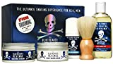 The bluebeards revenge deluxe - kit de afeitado