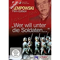 Wer will unter die Soldaten...